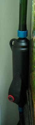 Hydor In-Line Heater