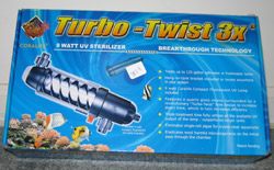 Turbo-Twist 9W Box